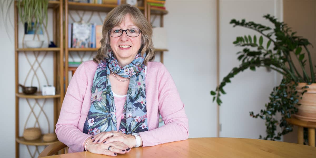 Ulrike Hensel